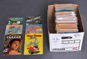 Dell Comic Books