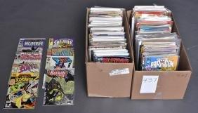 Comic Books: Misc. Publishers