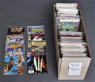 Comic Books Contemporary