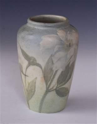 Rookwood Decorated Vase