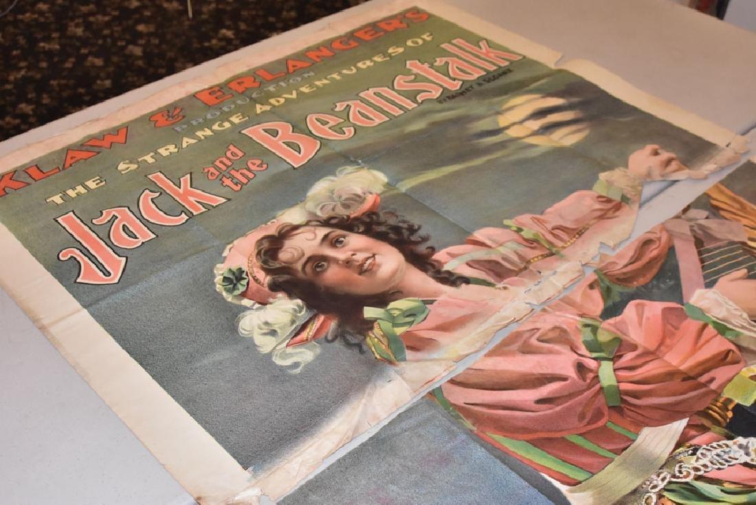 Vaudeville Poster - 3