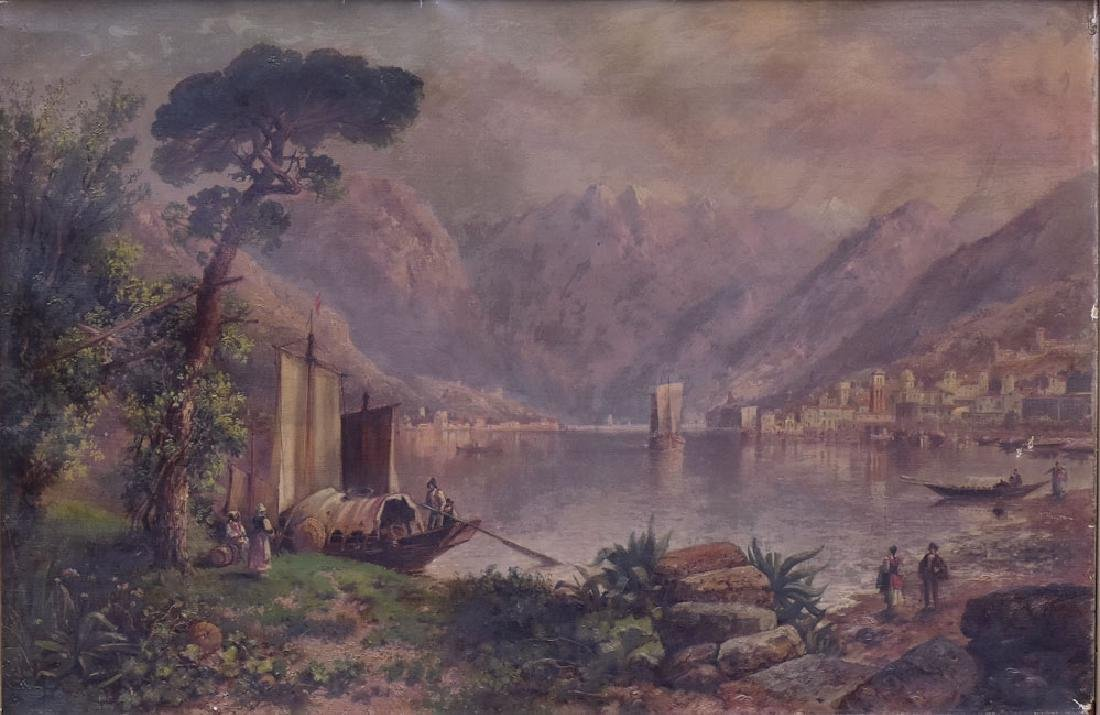 Granville Perkins (1830-1895)