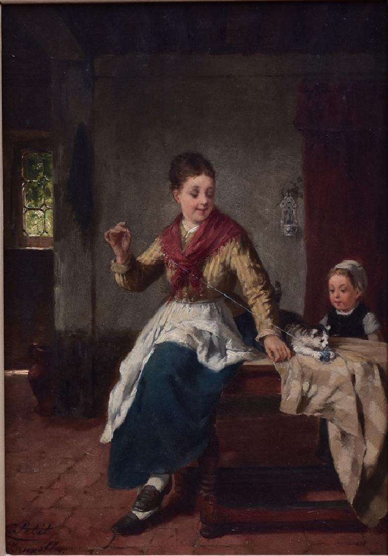 Charles Petit (1874-1896) - 2