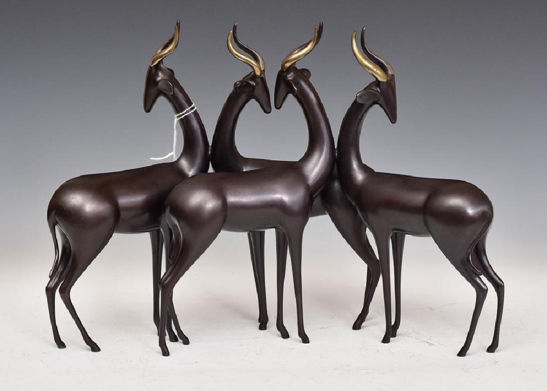 Loet Vanderveen Bronze