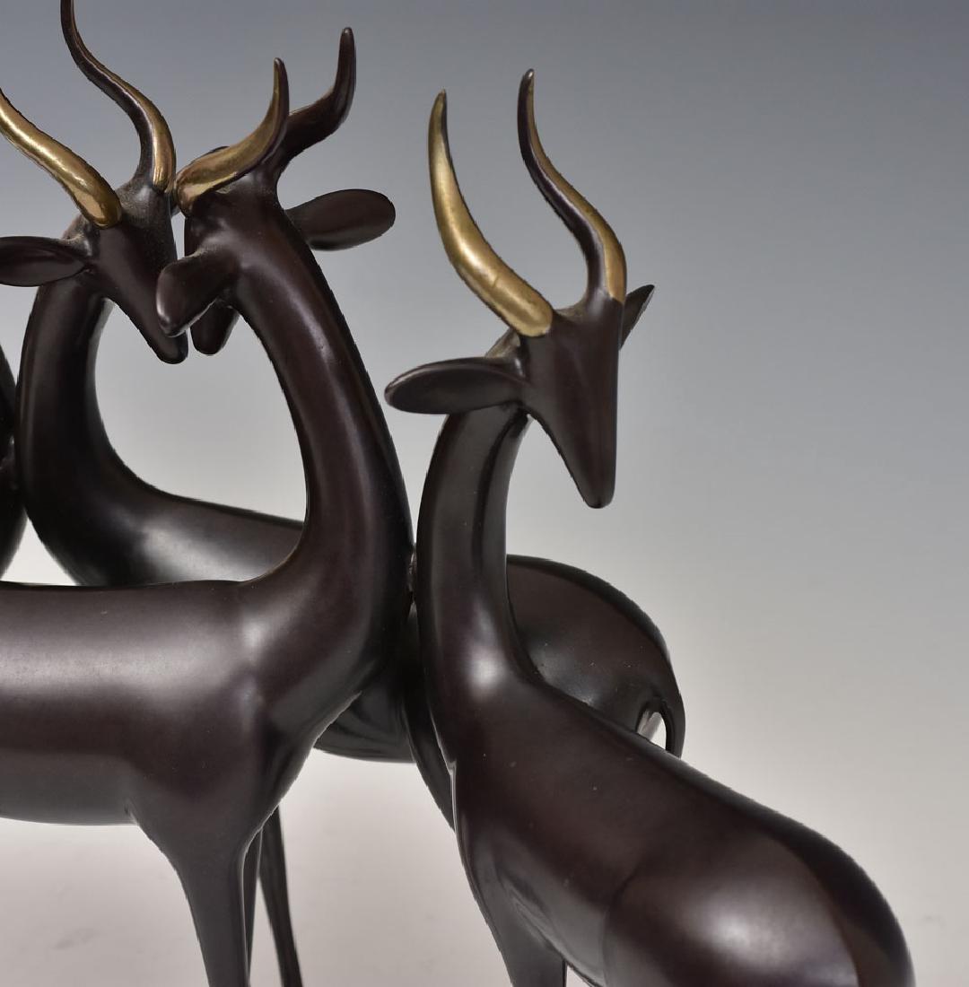 Loet Vanderveen Bronze - 3