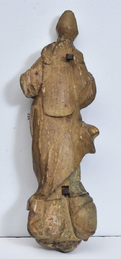 Continental Santos Figure - 2