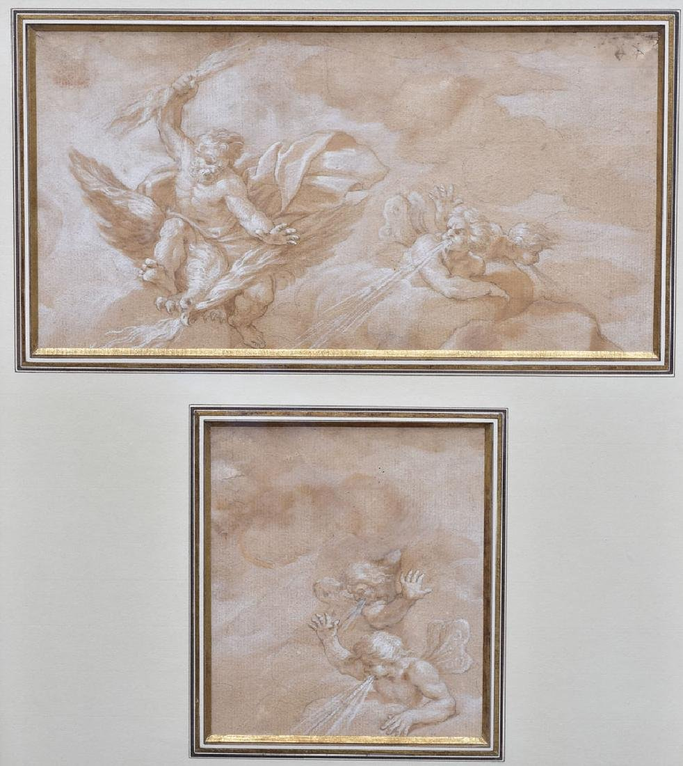 Old Master Drawings