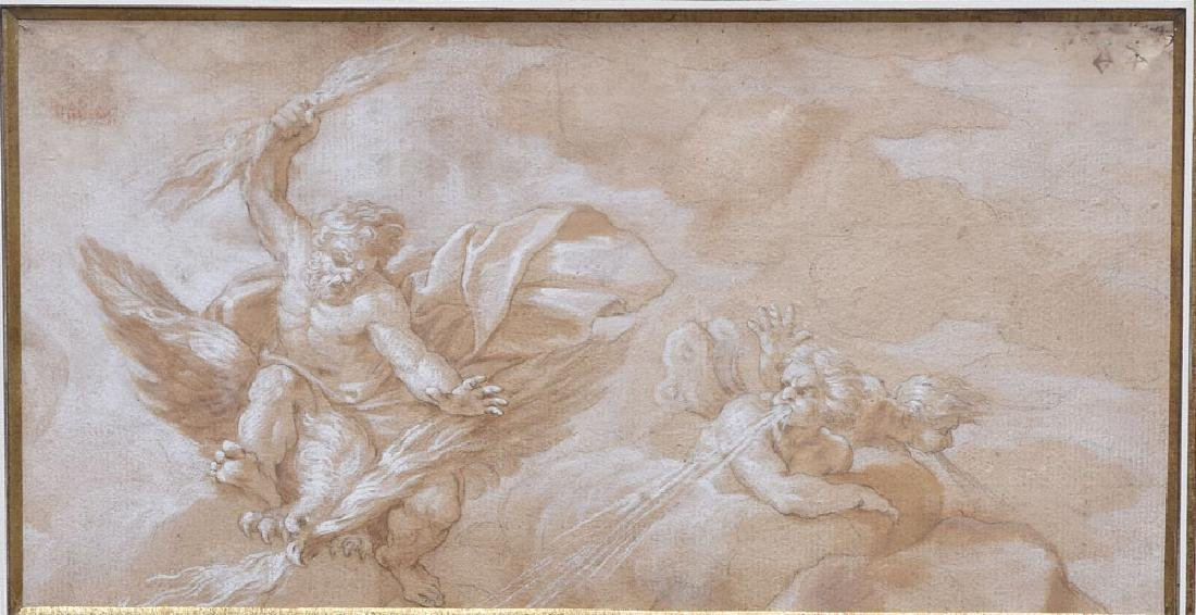 Old Master Drawings - 2