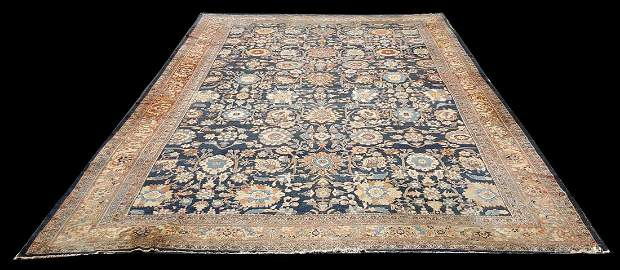 Room Size Mahal Carpet