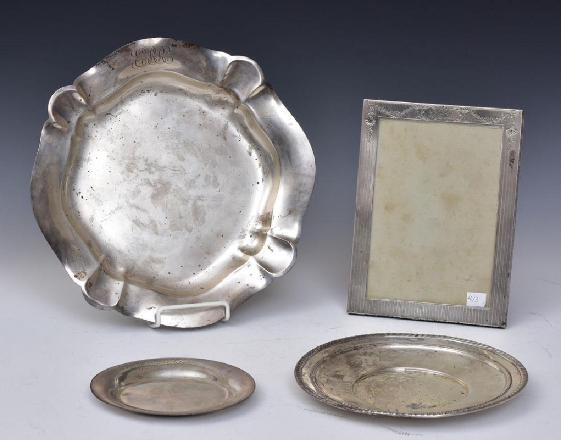 Sterling Silver Group