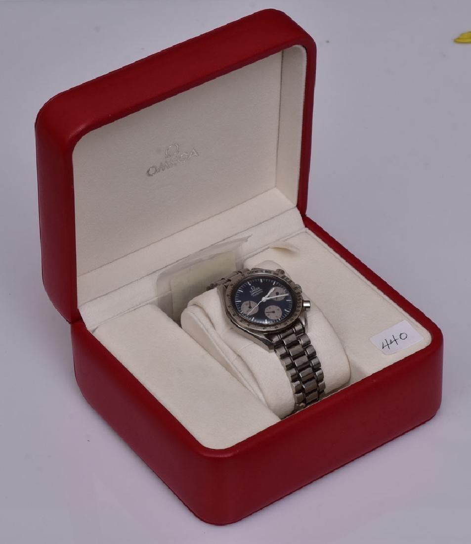 Omega Speedmaster Gent's Wrist Watch - 2