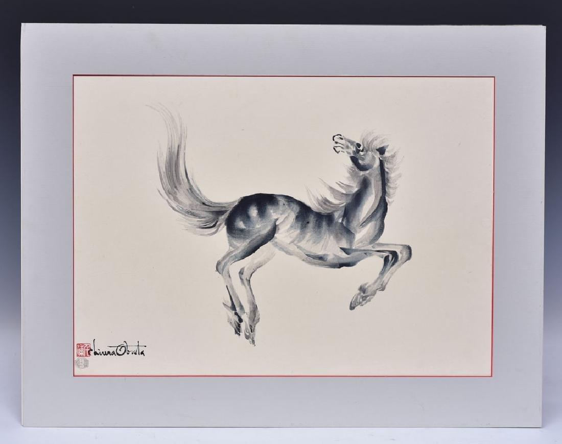 Chiura Obata (1885-1975)