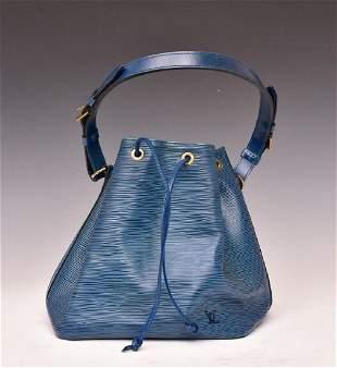 Louis Vuitton Petit Noe Shoulder Bag
