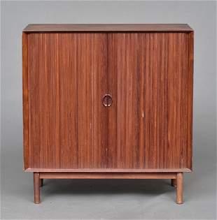 Danish Modern TV Cabinet