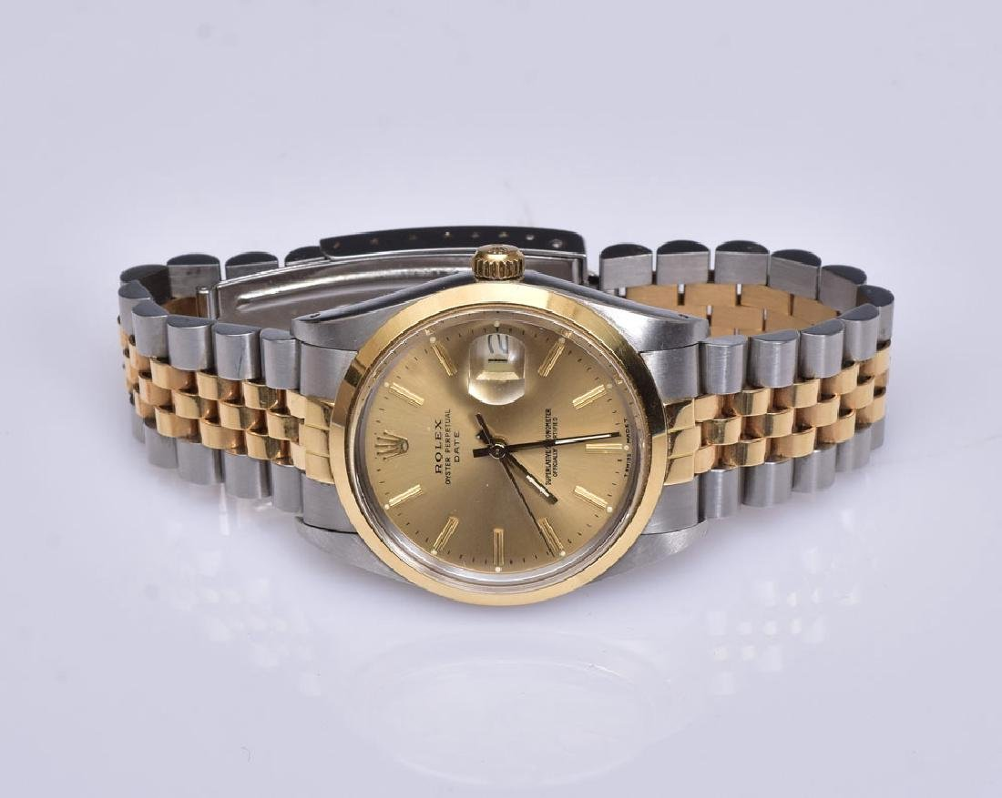 Rolex Oyster Perpetual Gent's Wrist Watch