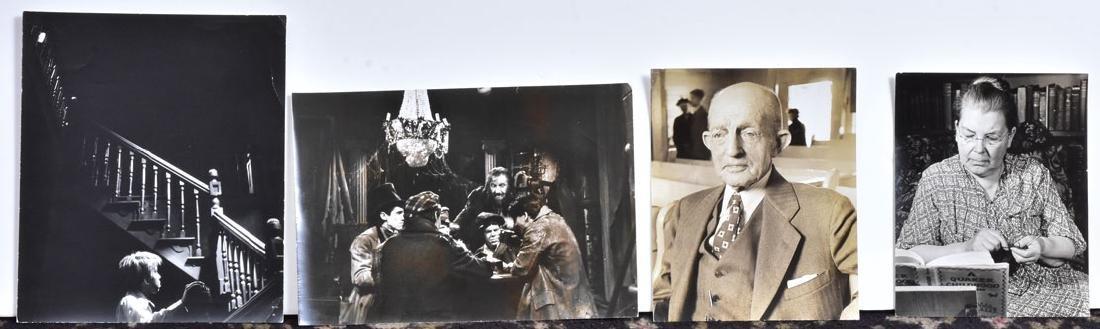 Gordon Parks/ Alfred Eisenstaedt Photographs (4)