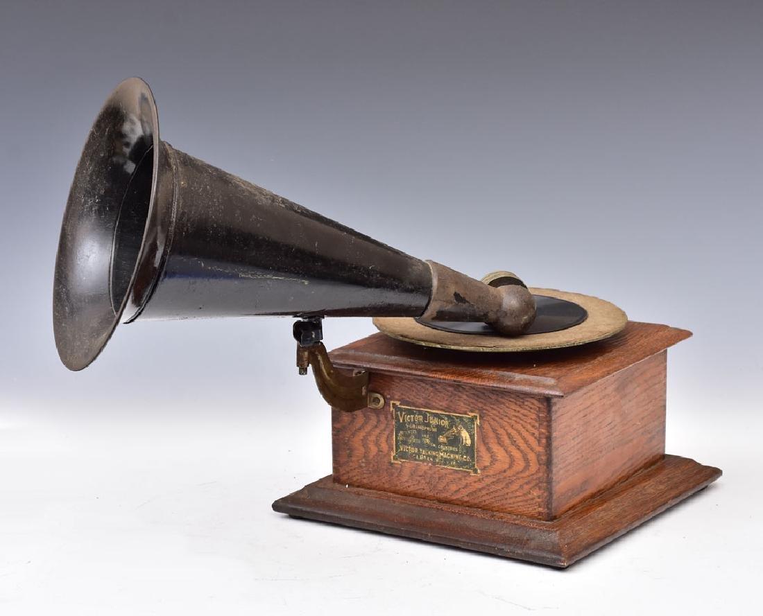 Victor Junior Gramophone
