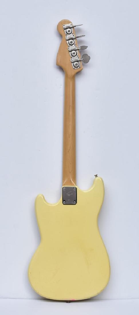 Fender Musicmaster Bass - 2