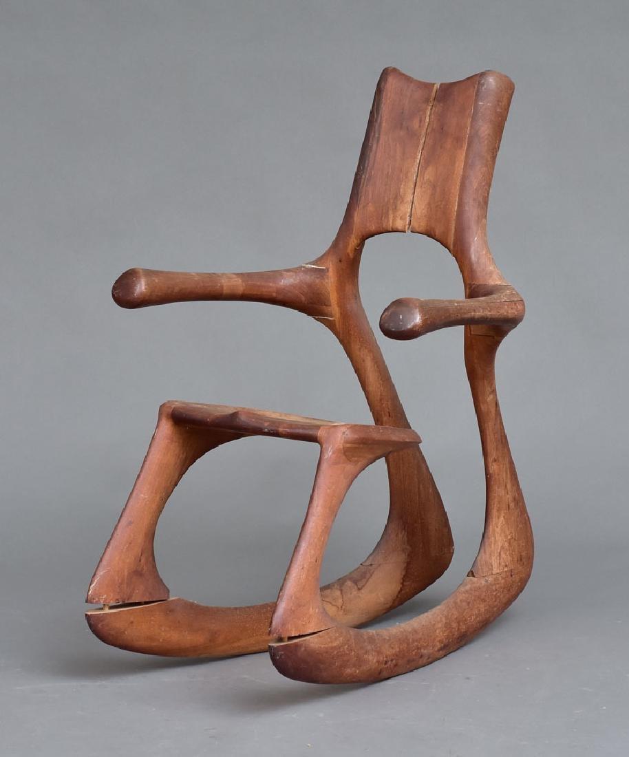 Bennett Sykes Blackburn Rocking Chair