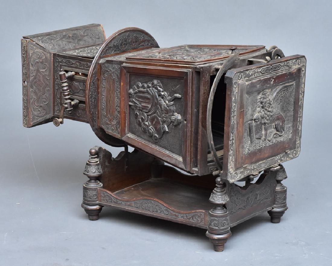 Megalethoscope