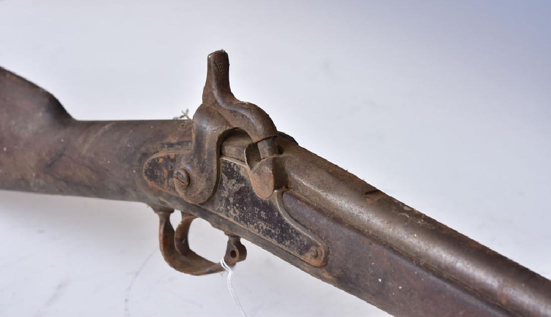 U.S. Springfield Musket - 2