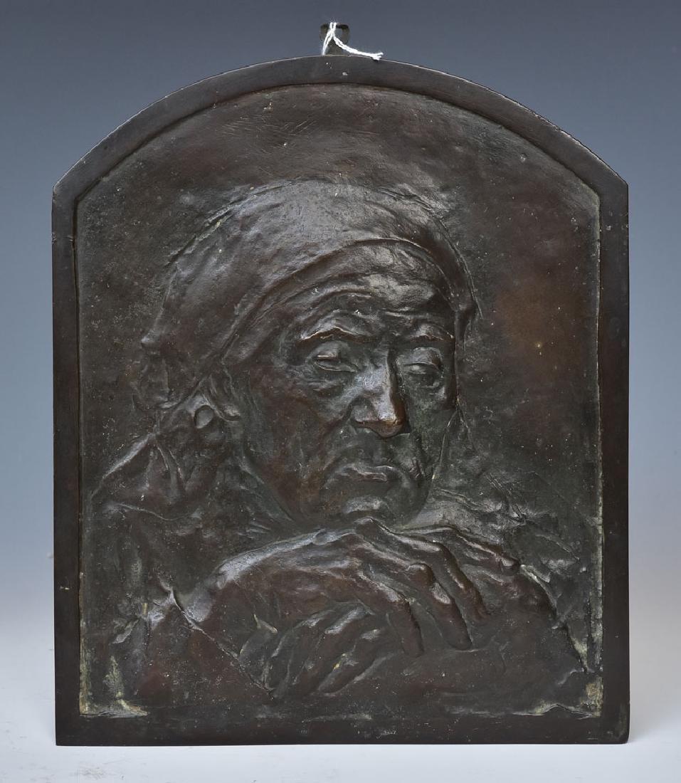 Henryk Glicenstein (Polish 1870-1943)