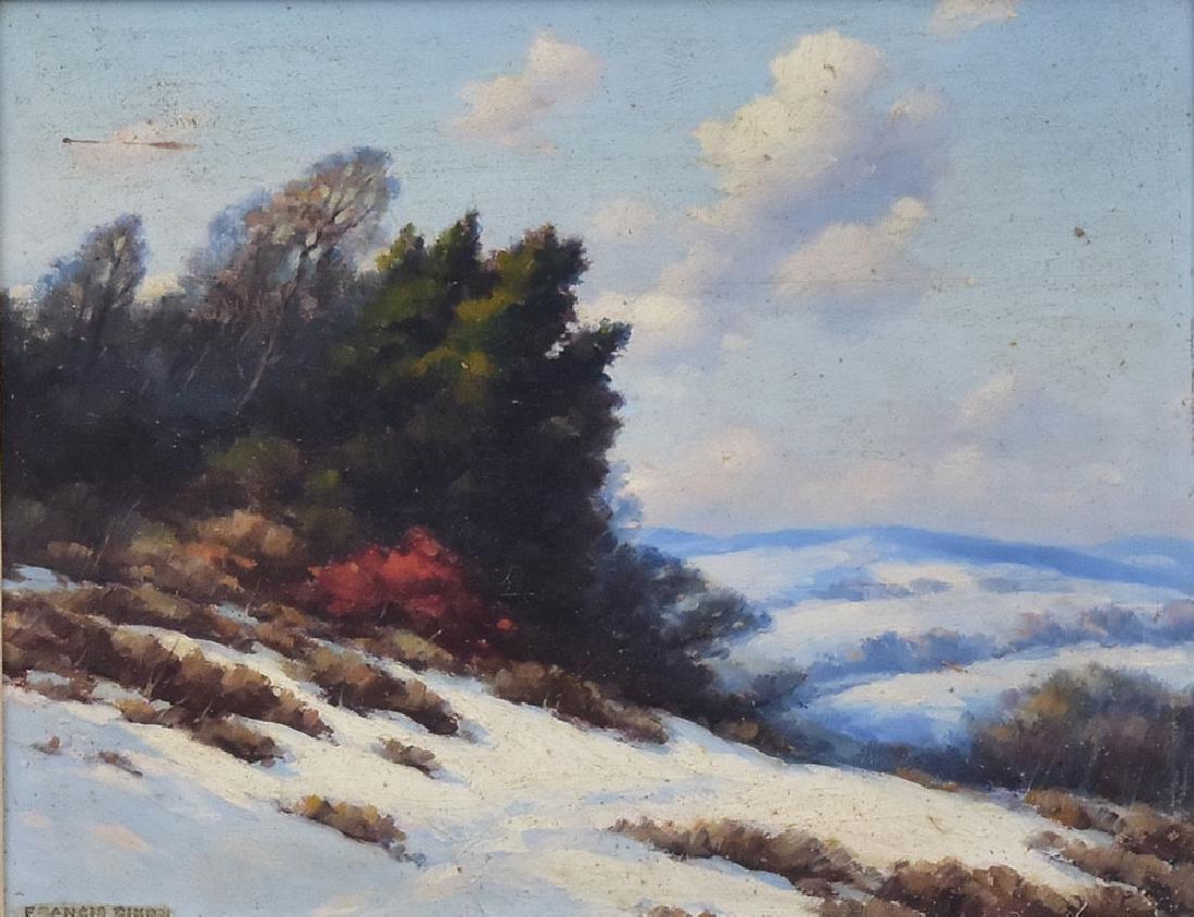 Frances Dixon - 3