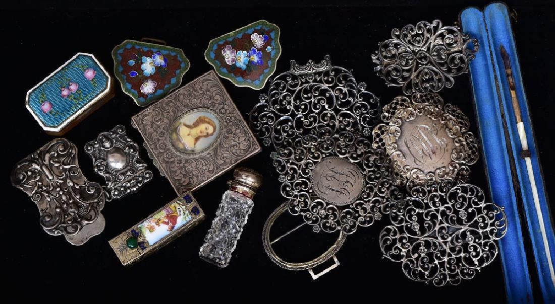 Collection of Accessories - 2