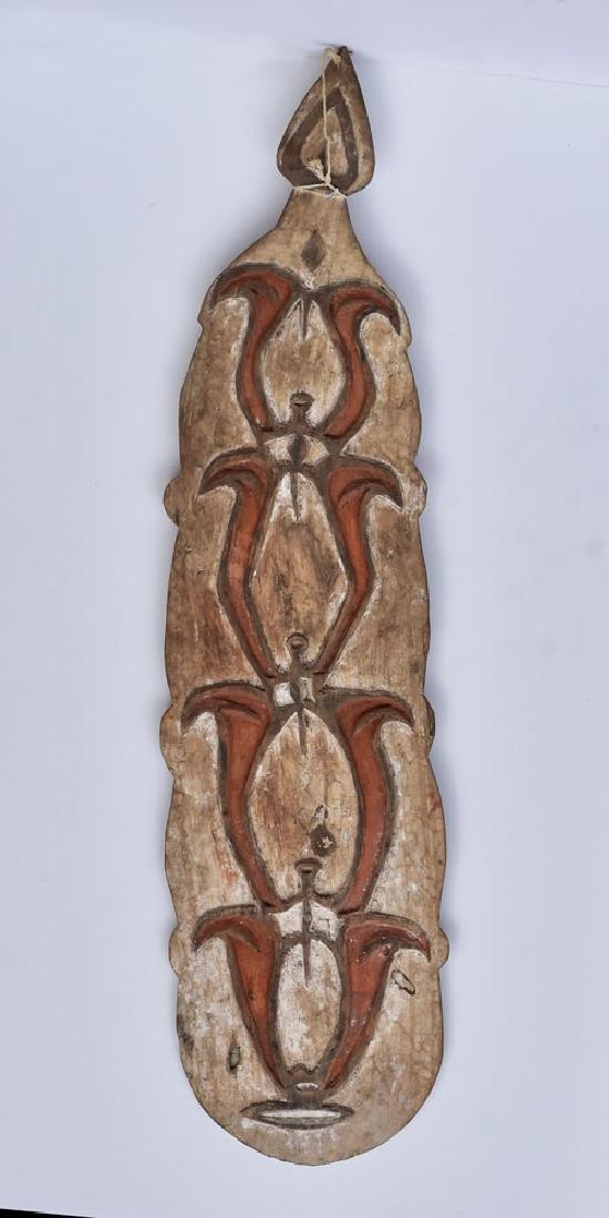 Papua New Guinea Shield
