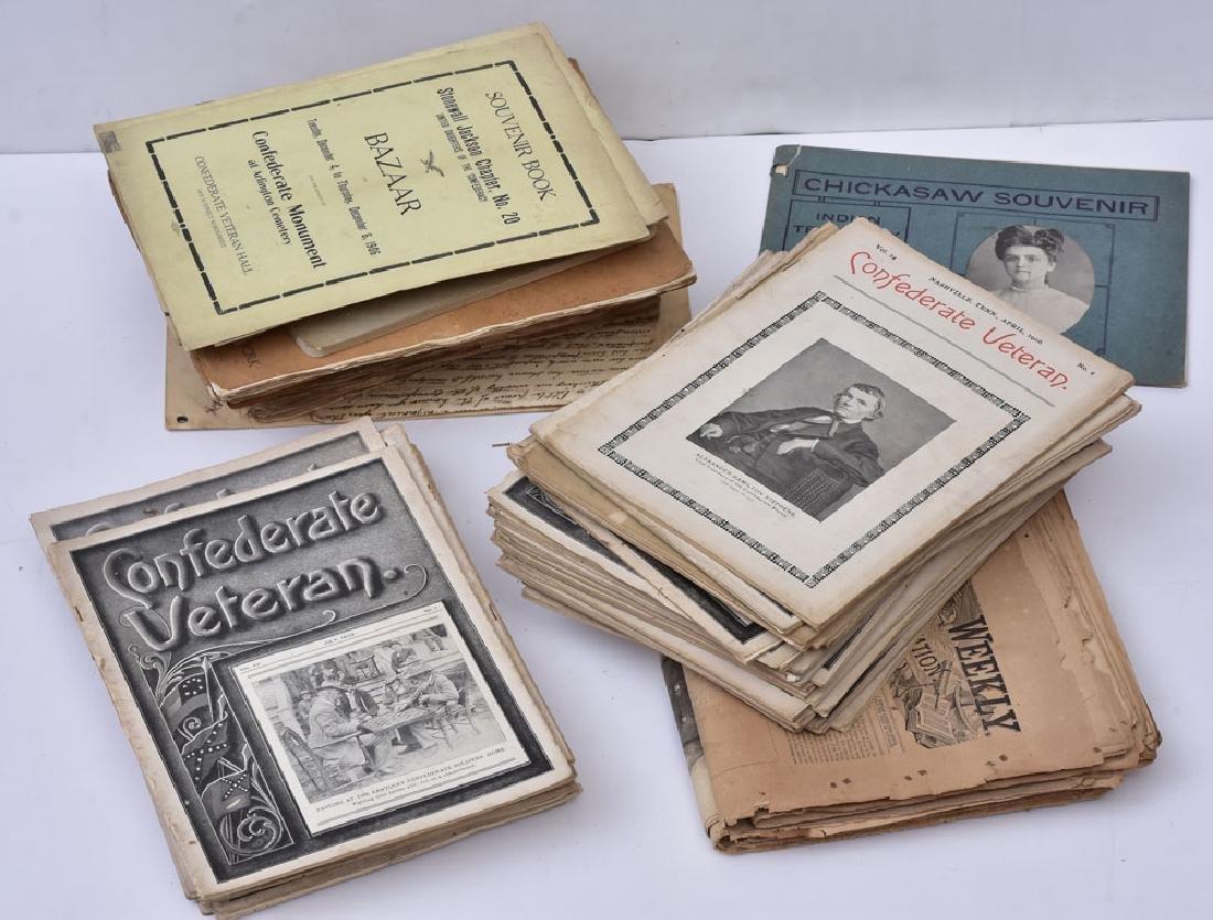 Collection of Civil War Ephemera