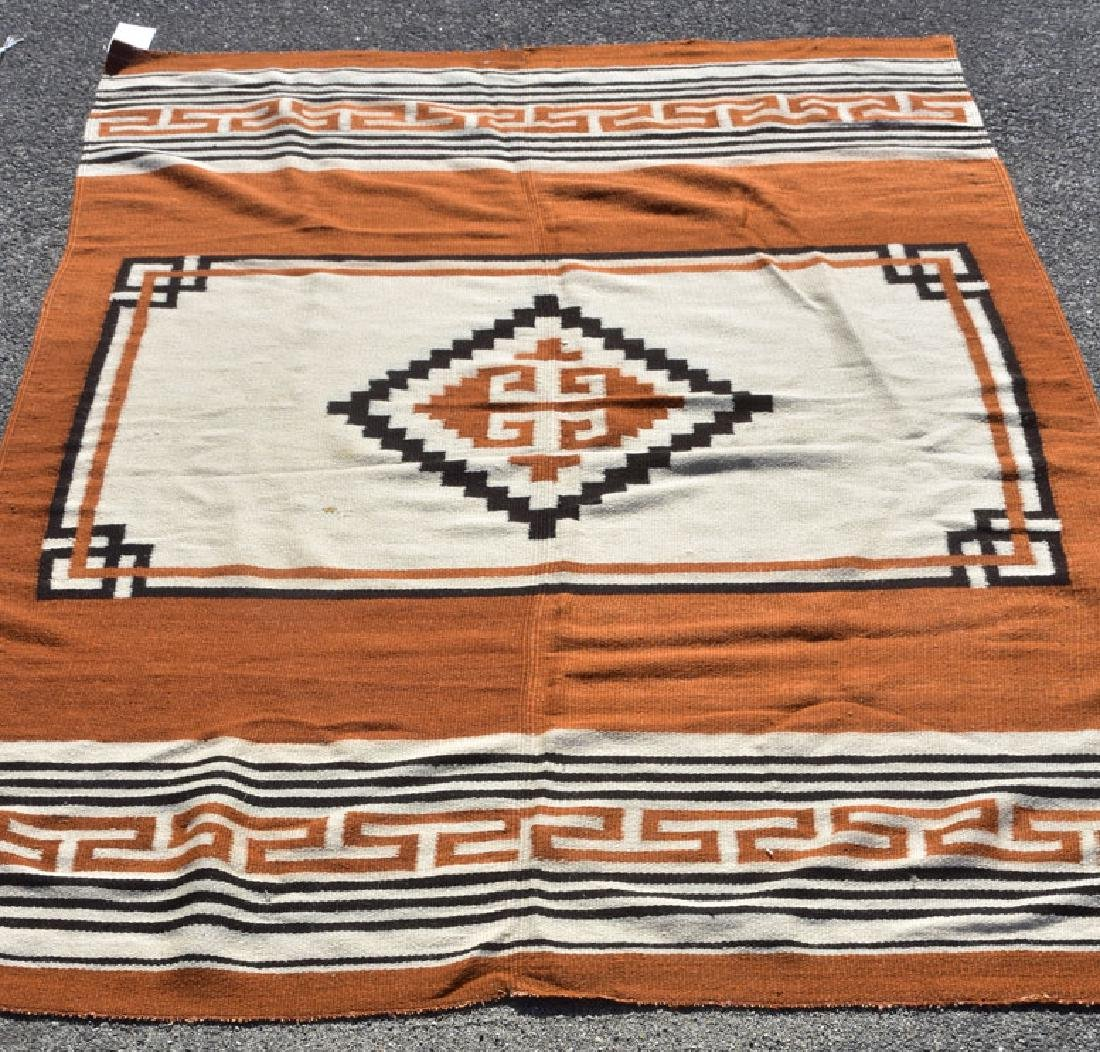 Two South West Weavings - 2