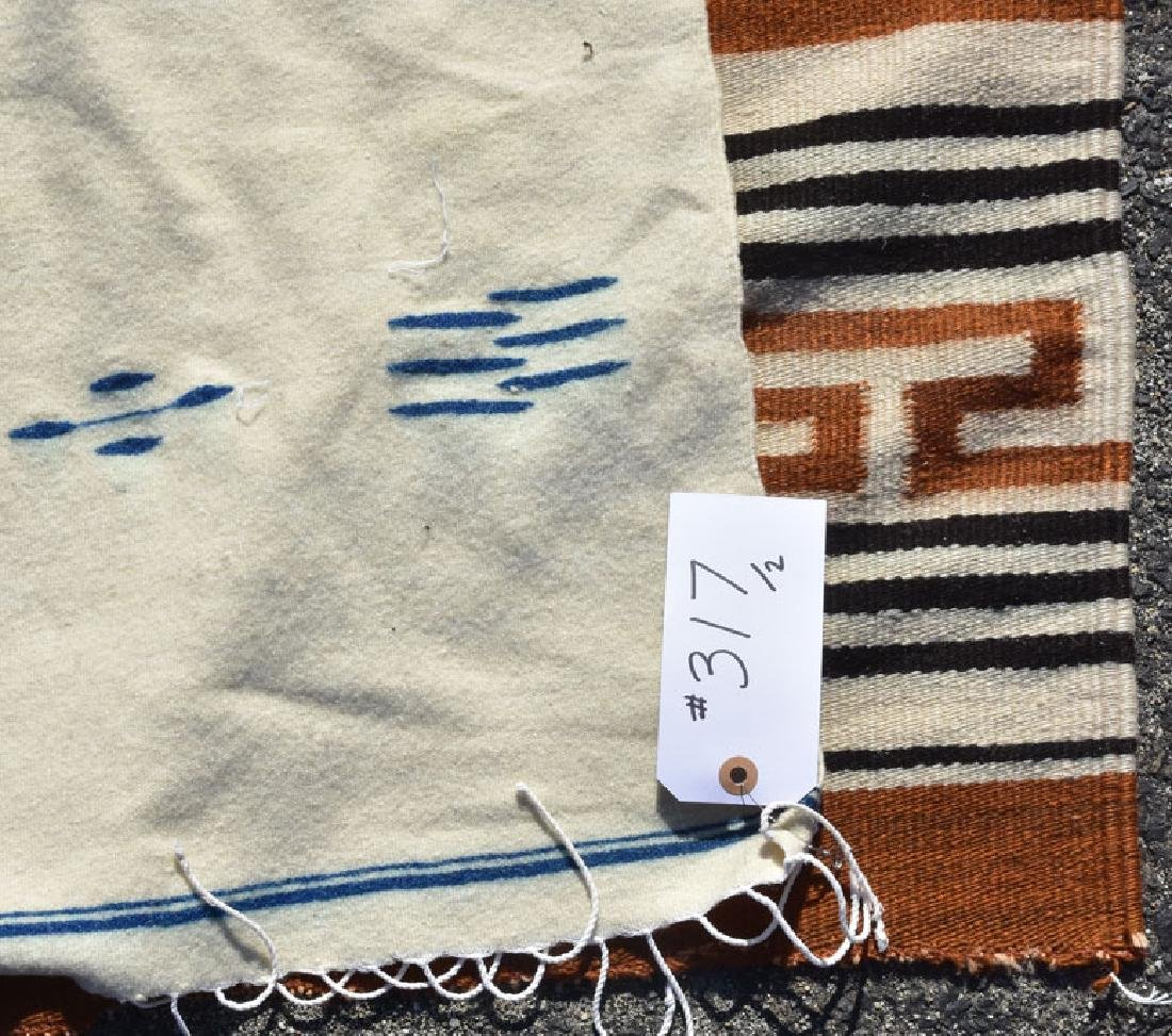 Two South West Weavings - 3