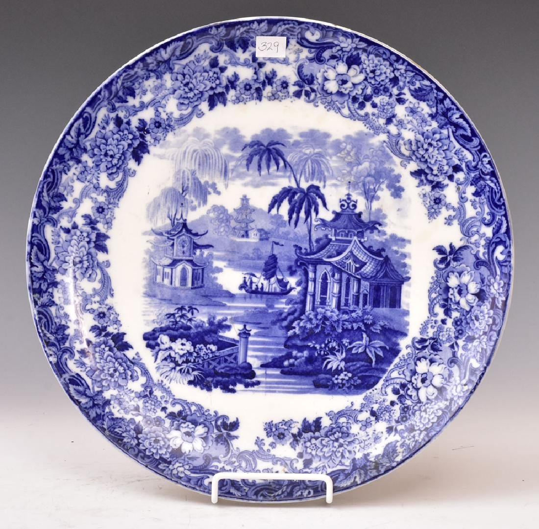 Wedgwood Charger