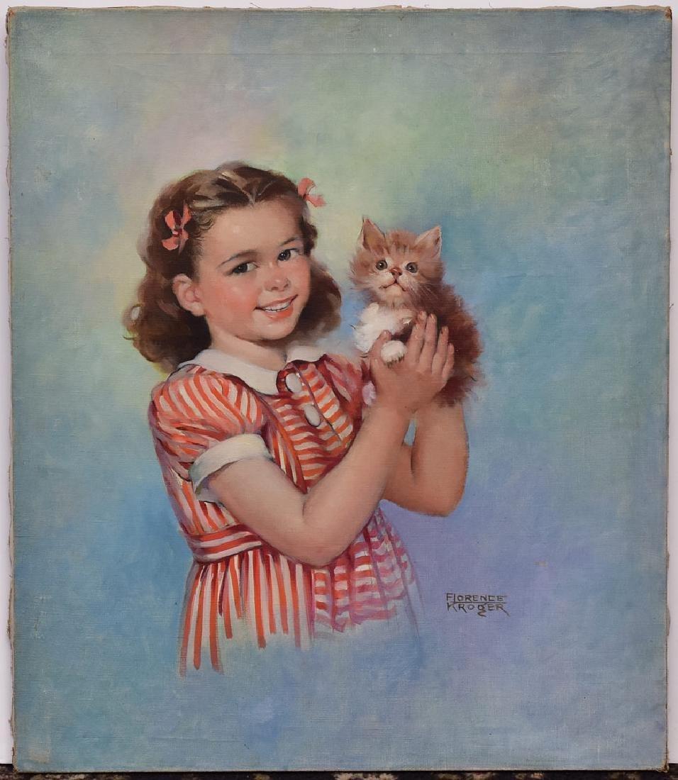 Florence Kroger
