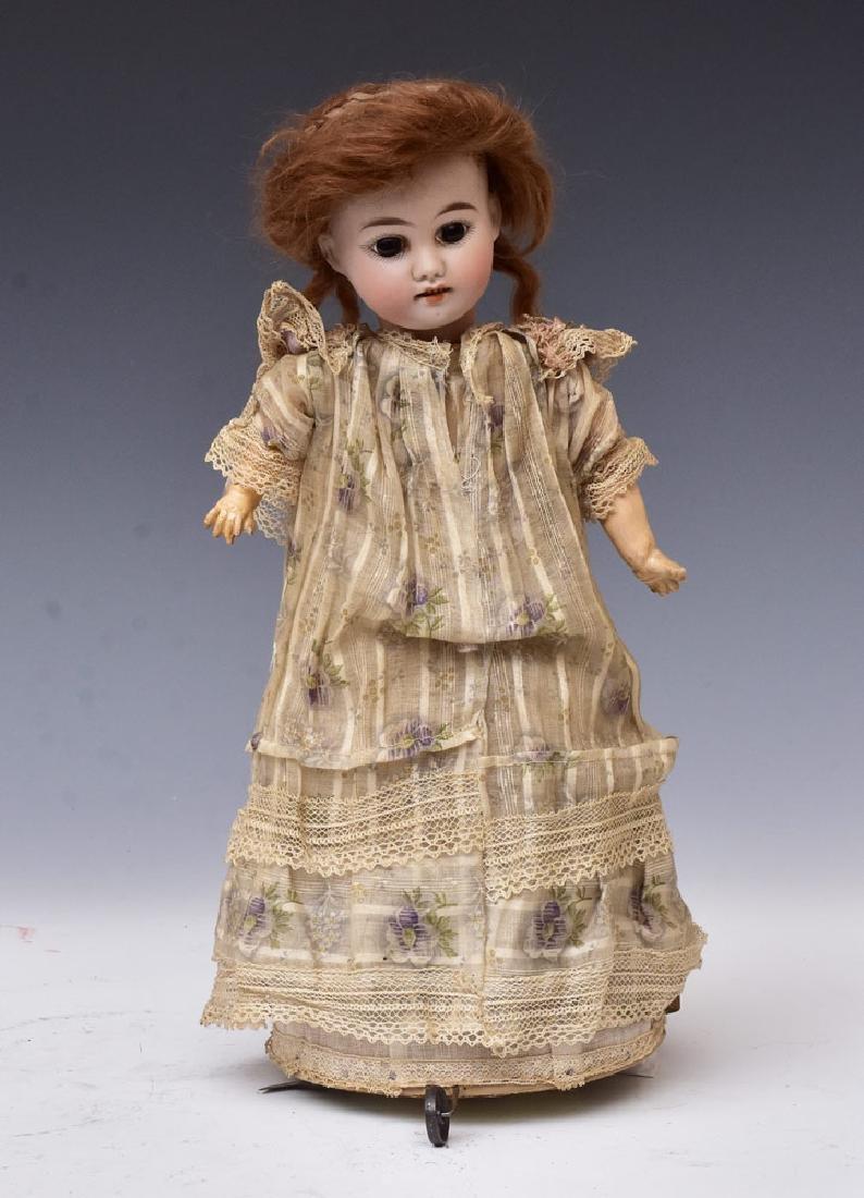 German Walking Doll