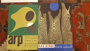 Gallery Exhibition Posters (4)