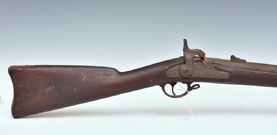 Springfield Model 1864 Musket