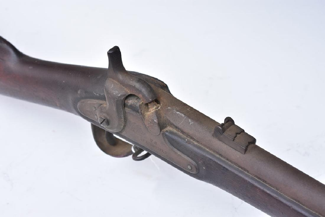 Springfield Model 1864 Musket - 2