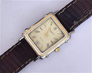 A Barthelay Paris Ladies Wrist Watch