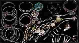 Group of Jewelry