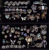 Collection of Hobe Sterling Silver Jewelry