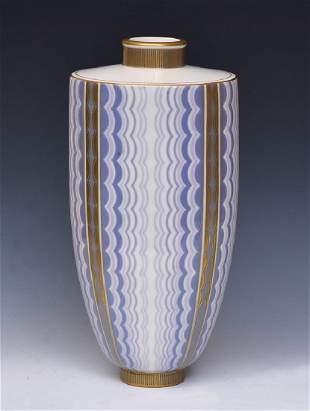 Rene Gabriel Porcelain Vase