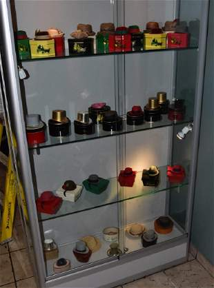 Collection of Miniature Hats