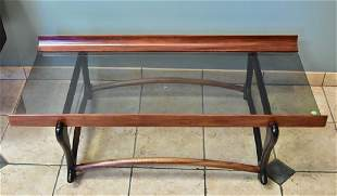 Giuseppe Scapinelli Coffee Table