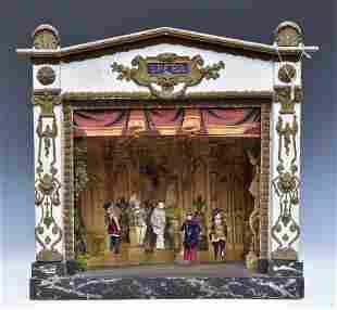 Opera Puppet Theatre