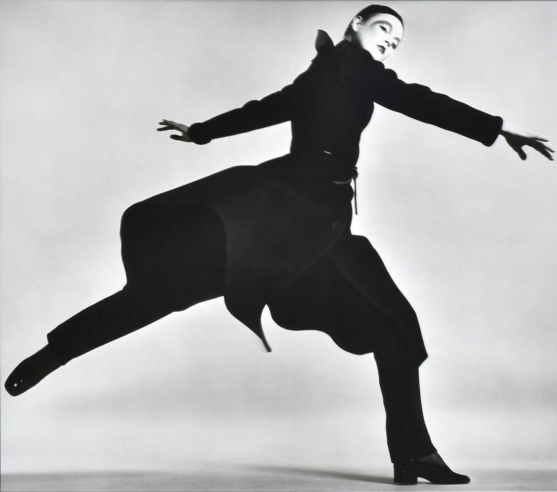 Richard Avedon Photograph