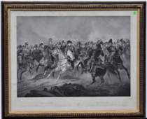 J Come Bollter Napoleon Engraving
