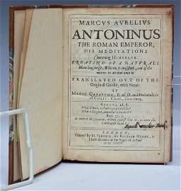 Marcus Aurelius, The Roman Emperor