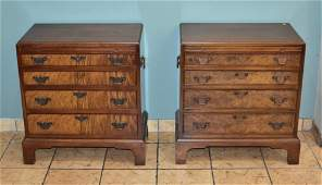 Pair of Beacon Hill Bachelor