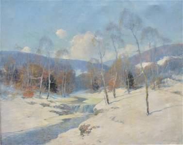 Ernest Albert